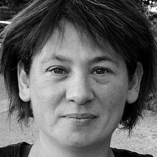 Mme GAMBUS Béatrice